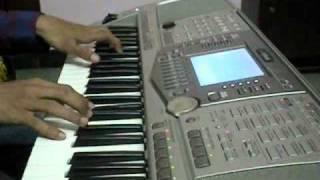 download lagu Aadat Piano Cover gratis