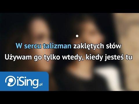 Kamil Bednarek - Talizman Feat. Matheo (karaoke ISing)