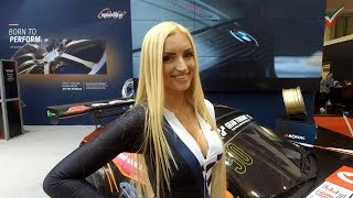 Essen Motor Show 2018 [Teil 3] EMS - Preview Day / Impressionen am Pressetag Messe Essen [Removu K1]