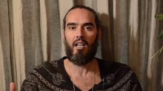 Russell Brand On Dealing With Grief