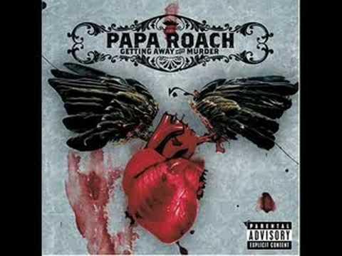 Papa Roach - Do Or Die