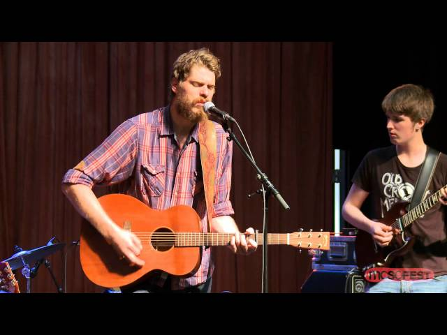 """The Deep Dark Woods """"My Baby's Got to Pay the Rent"""" MoSoFest 2013 - Original 16 Soundcheck Sessions"""