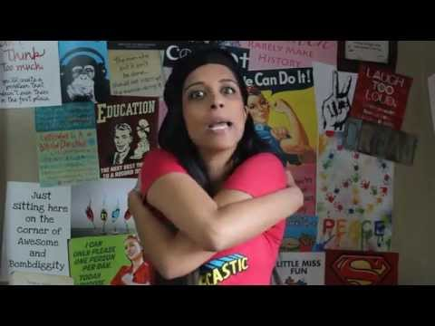 Types Of Annoying Girls video