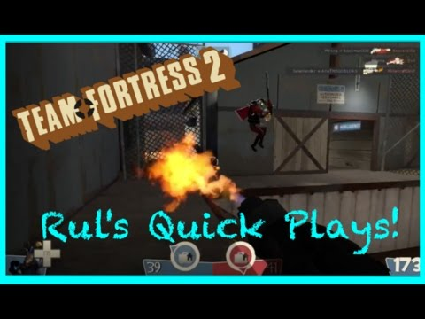 An Orgy of Violence! - Team Fortress 2