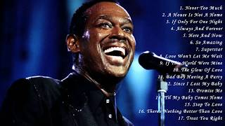 Luther Vandross's Greatest Hits Full Album - Best Songs Of Luther Vandross