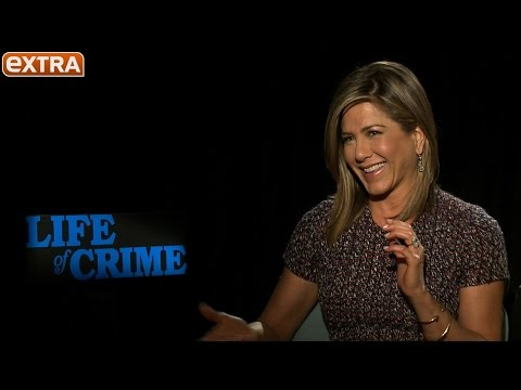 Jennifer Aniston Denies Pregnancy Rumors, Responds to the Big Marriage Question