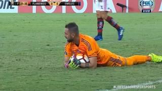 Tempo Libertadores 2018 - Flamengo 2 x 0 Emelec Melhores Momentos HD