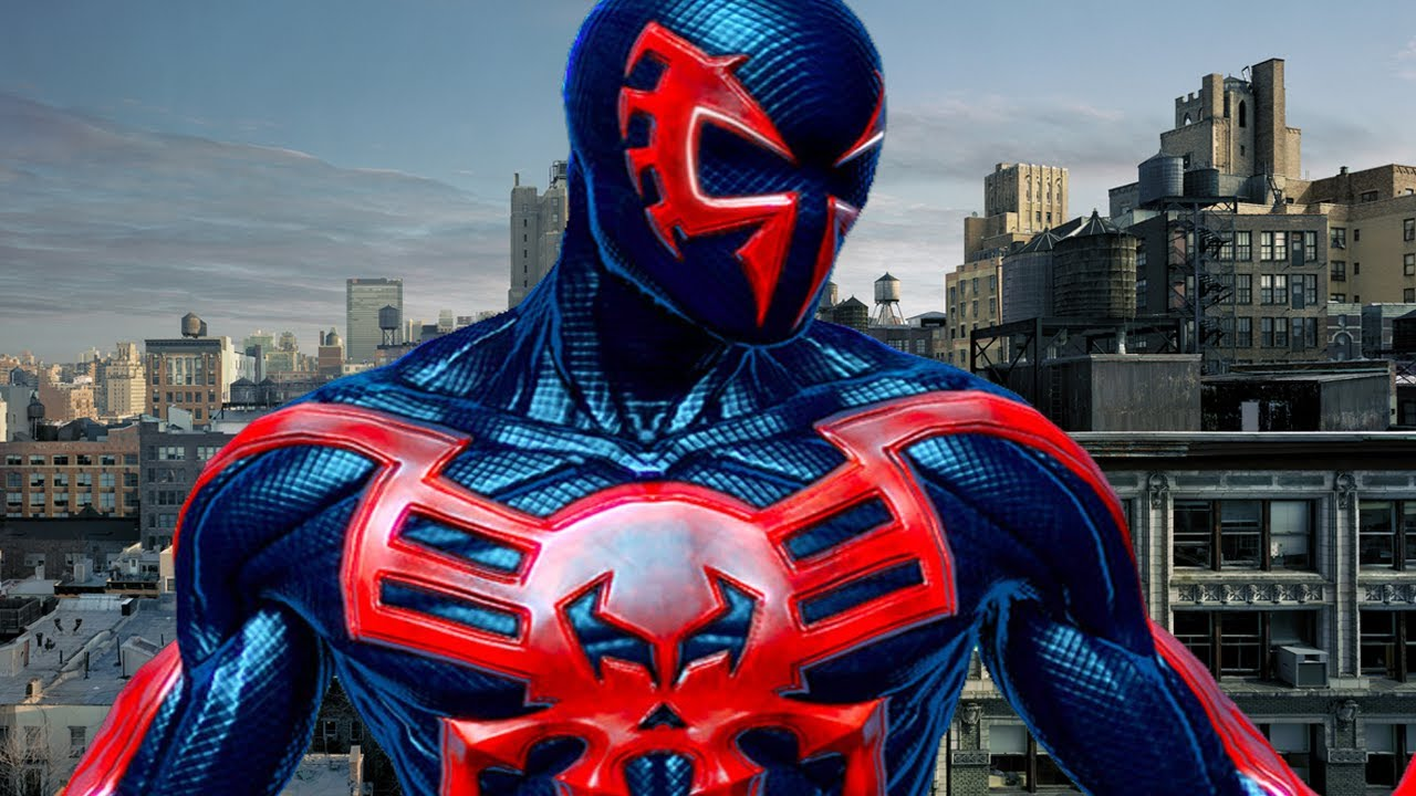Amazing Spiderman PC Game Archives
