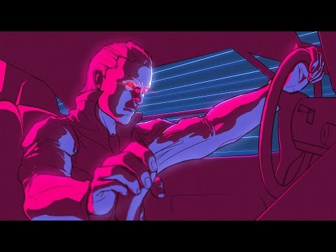 Download video Zombie Hyperdrive - Red Eyes
