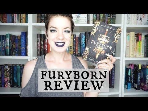 Furyborn (Spoiler Free) | REVIEW