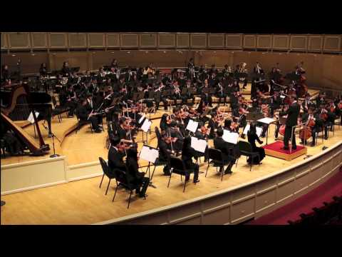 ...such as I am you will be - Jeremy Van Buskirk  (The Harker School Orchestra)