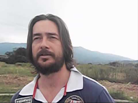 Pasion de Cristo de Los Nogales 2015