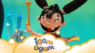 Igam Ogam: Ooops, it broke! S1 E6 | WikoKiko Kids TV
