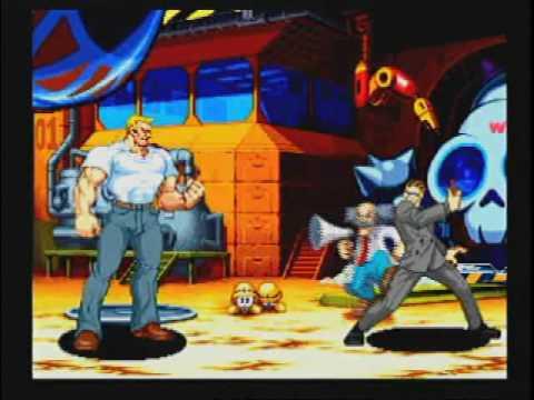 Classic Game Room reviews MARVEL VS. CAPCOM 1 for Dreamcast