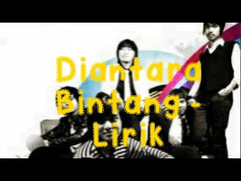 Hello - Diantara Bintang Lirik video