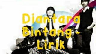 Download lagu Hello - Diantara Bintang Lirik gratis