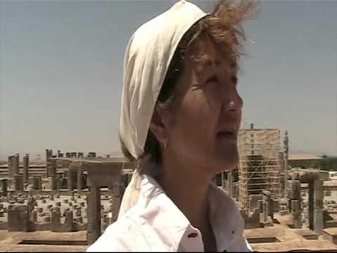 L'antica città imperiale di Persepoli