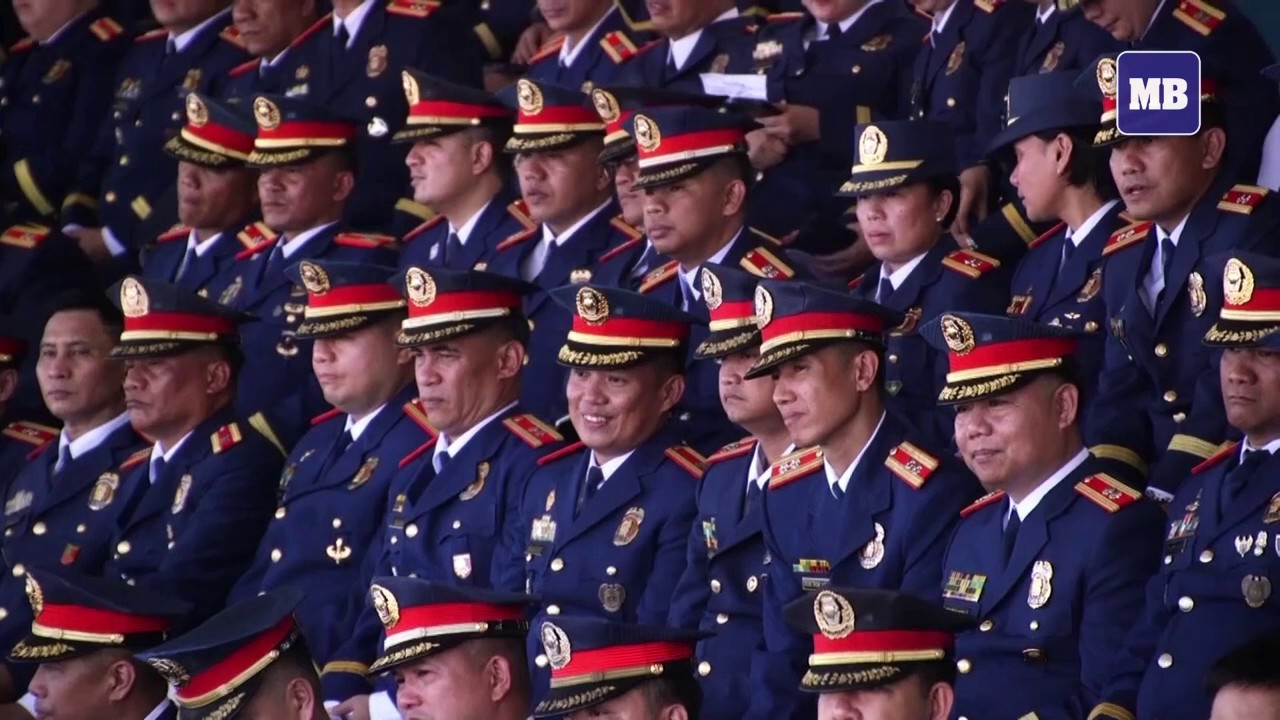 Duterte announces 'dead or alive' bounties