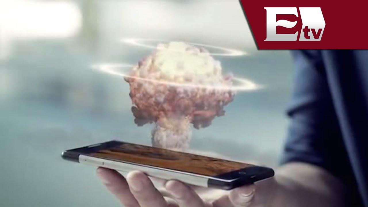 Crea hologramas en tu Smartphone con este fabuloso tutorial!