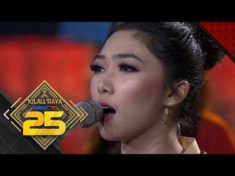 "Isyana Sarasvati "" Tanah Airku "" - Kilau Raya MNCTV 25 ( 20/10)"