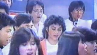 台灣群星 - 明天會更好 (原版MTV)(80年代)