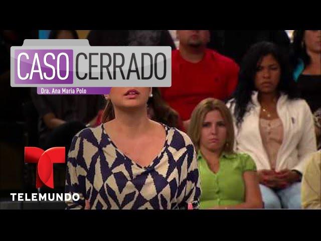 Caso Cerrado Estelar / Caso 514  (1/5)  / Telemundo