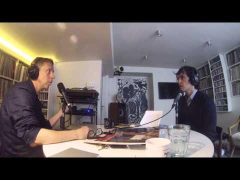 Egon Meets Gilles Peterson (Part 3 - The Guest Mix)