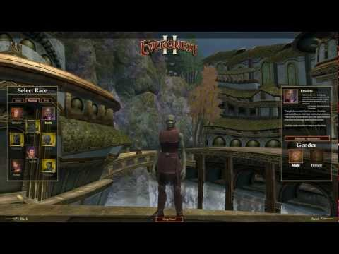 Everquest 2 Gameplay Review - Inside the Den HD Feature