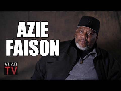 Azie Faison on Taking 50 Bricks of Coke from Dealer, Start of Crack Era in Harlem