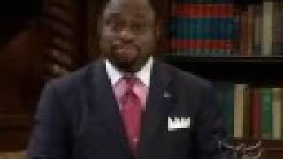 Kingdom Precepts & Principles ~ 2 of 3 ~ Dr. Myles Munroe