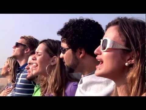 Nos Bastidores com o DT-Caravana Egito/Israel - parte 1 - PGM 36