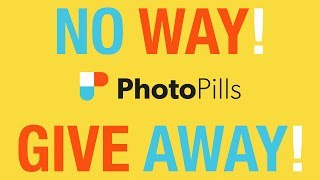 PhotoPills GIVEAWAY!!