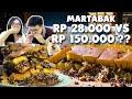 Martabak Rp 150.000 Vs Rp 28.000 !!! thumbnail