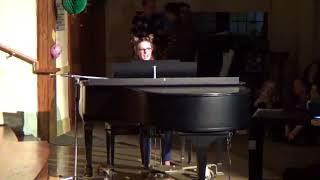 Rachel M - Science Love Song