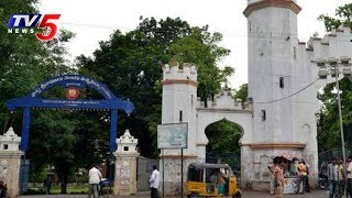 12 People Have Been Awarded Telugu University Award