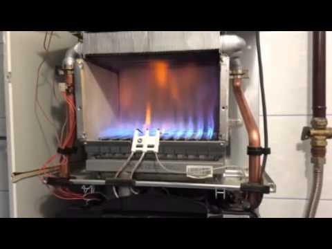 Как прочистить теплообменник в газовом котле своими руками
