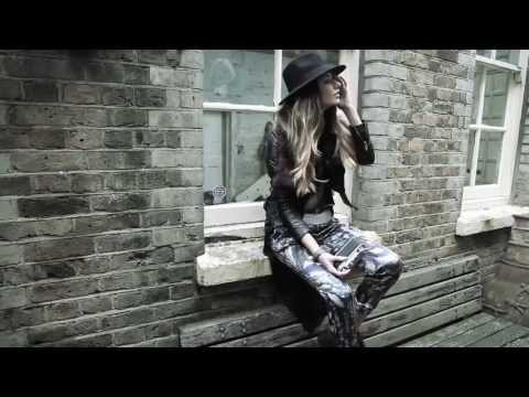 Muubaa A/W 2013 Campaign video