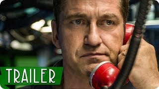HUNTER KILLER Trailer German Deutsch (2018)