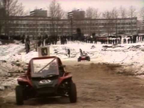Top Gear - Jeremy Clarkson's - Motorsport Mayhem