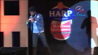 Rhythm Unplugged Ibadan 2012 featuring Eboh Bomb