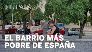 download musica Ser joven en el barrio más pobre de España