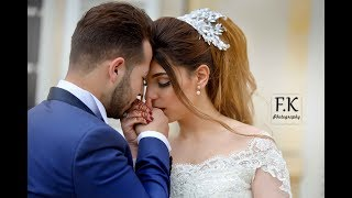 MELIHA & HALIL WEDDING CLIP BY FK PHOTOGRAPHY !!!