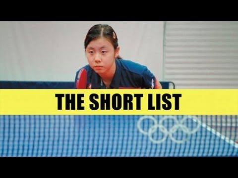 Top Spin (YOMYOMF Short List)