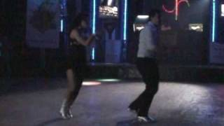 Salsa LA Weekend with Francisco Vazquez. Part 2