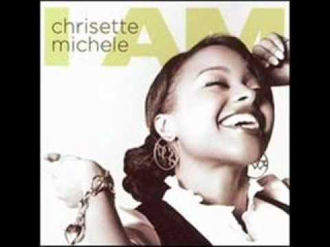 Chrisette Michele - Let
