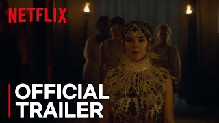 Troy: Fall Of A City   Official Trailer [HD]   Netflix