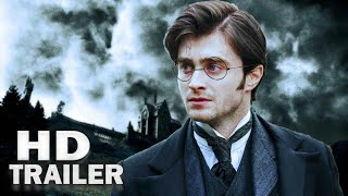 Harry Potter and the Cursed Child Movie Trailer J. K. Rowling, Jack Thorne, and John Tiffany