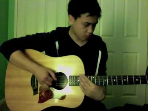 I Want You Back - Jackson 5 (Solo Acoustic Fingerstyle)