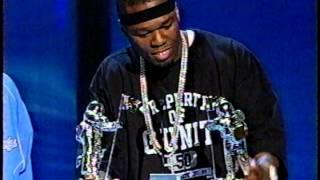 MTV Video Awards 2003: Best Rap Video