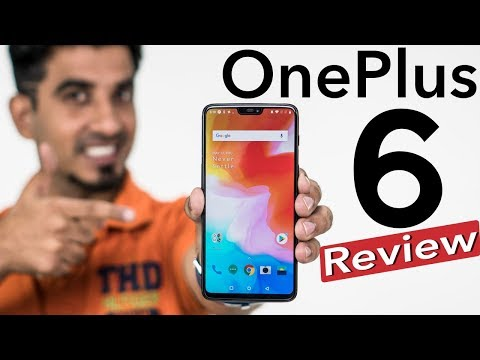 OnePlus 6 Hindi India Review: Should you buy it in India?[Hindi हिन्दी]